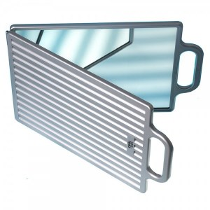 HT Double Folding Mirror