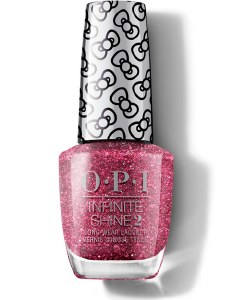 OPI IS Dream in Glitter Ltd