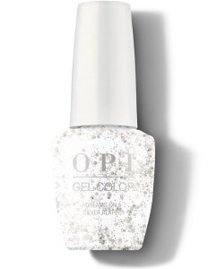 OPI Gel Colour Dreams On A Ltd