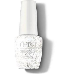 OPI Gel Colour Dreams On A Ltd