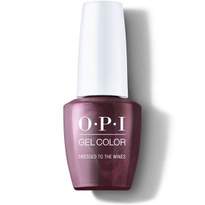 OPI Gel Colour Dressed To Ltd