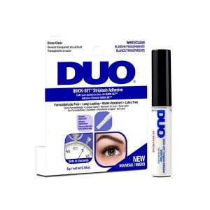 Duo Quickset Adhesive Brush On