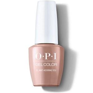 OPI Gel Colour El Mat-Ador Ltd