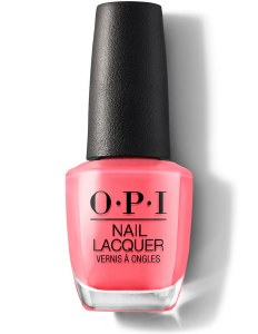 Lacquer-Elephantastic Pink