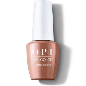 OPI Gel Colour Endless Sun Ltd