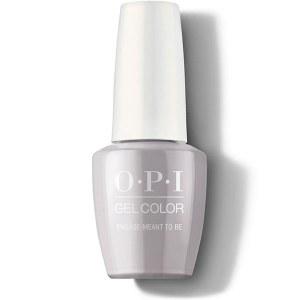 OPI Gel Colour Engagement TLtd