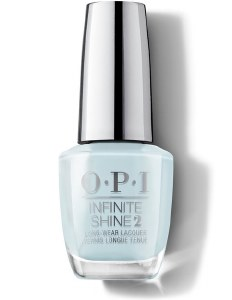 OPI IS Eternally Turquoise