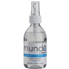 Mundo File Disinfectant 250ml