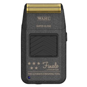 Wahl Finale Shaver With Fo Dis