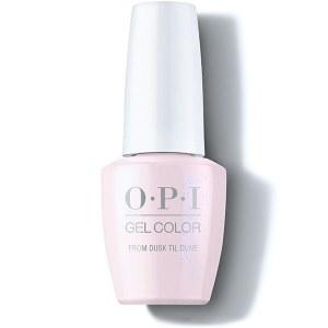 OPI Gel Colour From Dusk Ltd