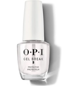 OPI Gel Break Top Coat