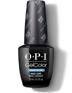 OPI Gel Colour Base Coat Ridge