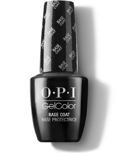 OPI Gel Colour Base Coat