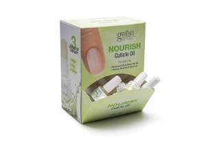 Gelish Nourish Cuticle Oil 24p