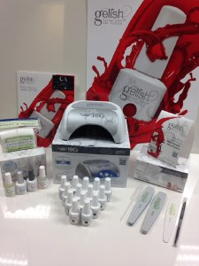 Gelish Intro Kit