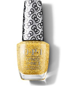 OPI IS Glitter All The Way Ltd