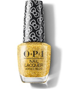 Lacquer-Glitter All The Way