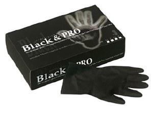 Sinelco Glove Black & Pro L 20