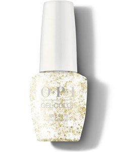 OPI Gel Colour Gold Key Ltd