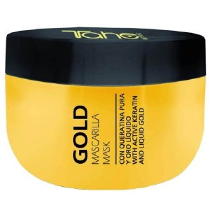 Tahe Keratin Gold Mask 300ml