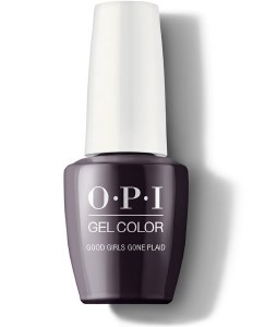 OPI Gel Colour Good Girls Ltd