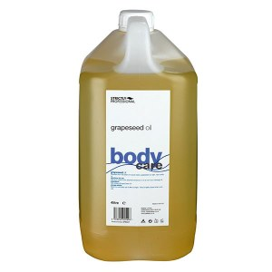 SP Grapeseed Oil 4L