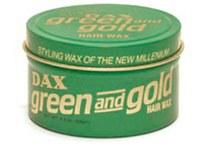 Agenda Dax Wax Green 99g D