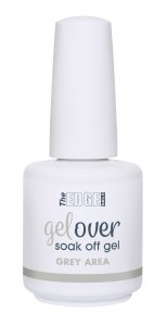 The Edge GelOver Grey Area15ml