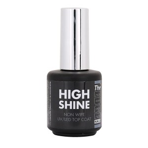 The Edge High Shine Top Coat