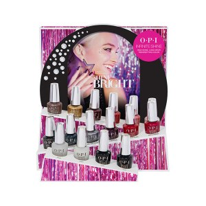 OPI ShineBright IS 16pc