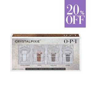 OPI SineBright Crystalpixie 4