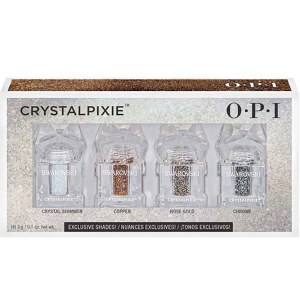 OPI SineBright Crystalpixie 4