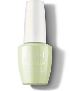 OPI Gel Colour How Does Ltd