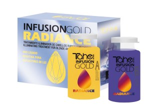 Tahe Gold Radiance Mask 2x10ml