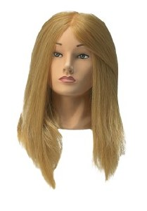 Sinelco Head Jessica L Blonde