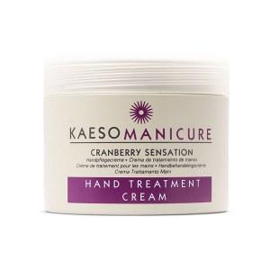Kaeso Cranberr HandT Cream 450