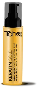 Tahe Keratin Gold 125ml