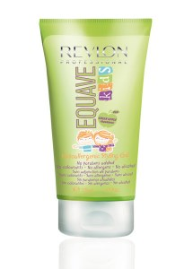 Revlon Equ Kids Gel 125ml Dis