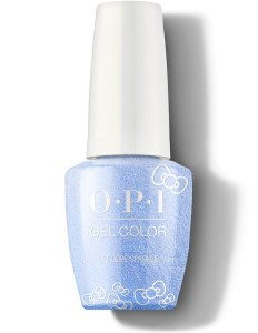 OPI Gel Colour LoveSparkle Ltd