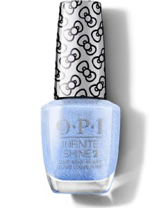 OPI IS Let Love Sparkle Ltd
