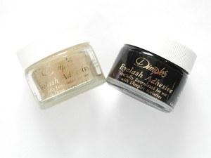 Linco Black Lash Adhesive 15g