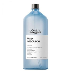 Loreal Resource Shampoo 1.5L