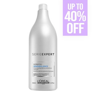Loreal Sensi Bal Shampoo 1.5L