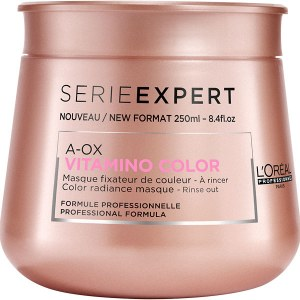 Loreal Vit Col A-OX Mask 250ml