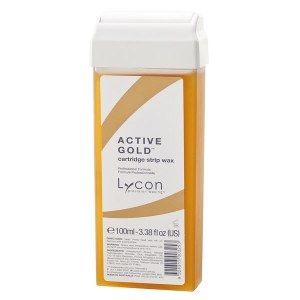 Lycon Active Gold Wax 100ml