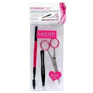 Lycon Brow Precision Kit