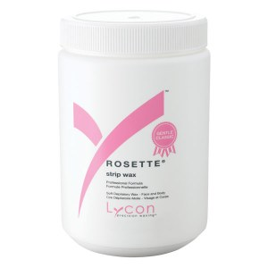 Lycon Rosette Strip Wax 800ml
