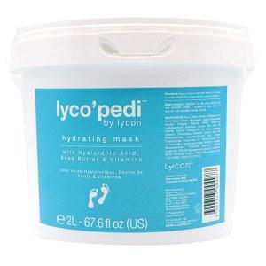 Lycon Lyco'Pedi Hyd Mask 2L