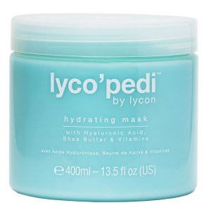 Lycon Lyco'Pedi Hyd Mask 400ml
