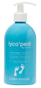 Lycon Lyco'Pedi Massage 500ml